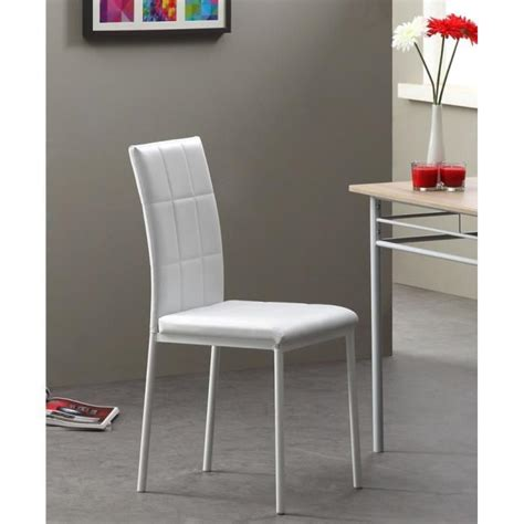 chaise salle a manger blanche 27 nouveau chaises salle ã manger blanches kqk9 meuble