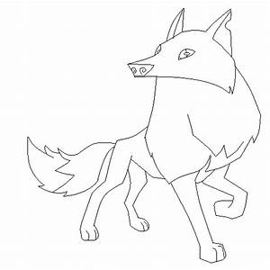 Animal Jam Artic Wolf Head Coloring Pages Coloring Pages