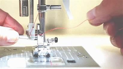 Needle Threader Sewing Singer Machine Thread Release
