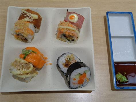 review restoran kushiya monogatari pondok indah mall