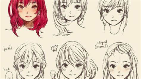 Different Types Of Drawing Styles