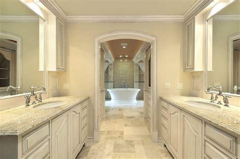 bathroom designs remodels traditional bathroom los