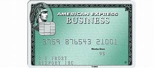 Business green rewards card from american express review for American express business card review