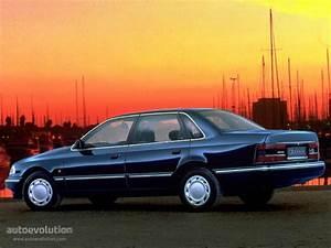 Ford Scorpio Sedan - 1992  1993  1994