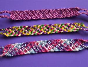 Bracelet Tool Galleries  Friendship Bracelet Patterns
