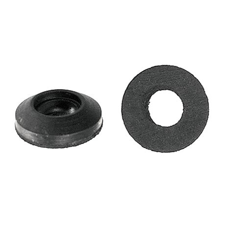 replacing a faucet washer faucet seat washer for chicago quaturn 1 per bag danco