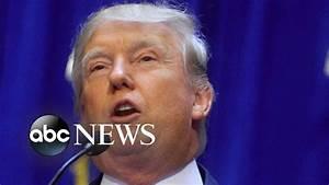 Donald Trump Says He Does Not Owe John McCain an Apology ...