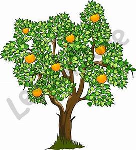 Jackfruit tree clipart - Clipground