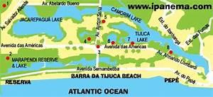ipanema com ALL ABOUT BARRA DA TIJUCA, RIO DE JANEIRO, BRAZIL Virtual Citytour