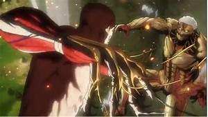 Attack on Titan Season 2 Preview, Trailer: Rogue vs. Armored