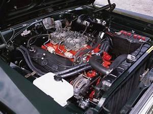1967 Plymouth Hemi Gtx