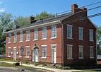 East Canton, Ohio - Wikipedia