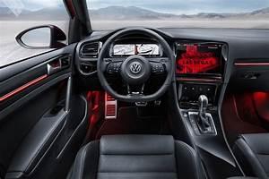 Golf 7 Zubehör Innenraum : vw golf 7 r touch gestensteuerung als digitales tuning ~ Jslefanu.com Haus und Dekorationen