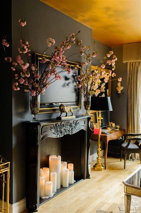 riti con le candele decorare casa con le candele per aggiungere stile e calore