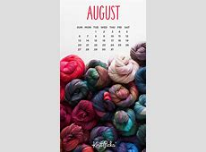 Desktop Wallpapers Calendar August 2018 47+ pictures