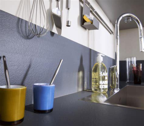 ikea revetement mural cuisine maison design bahbe