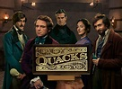 Quacks TV Show Air Dates & Track Episodes - Next Episode