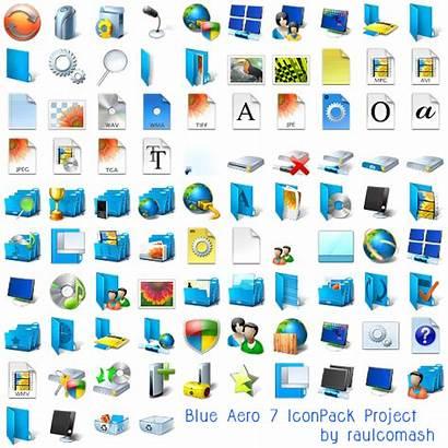 Windows Icon Pack Folder Icons Vista Xp
