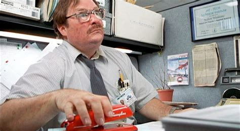 Office Space Stapler by How Mike Judge S Office Space Invented The Swingline