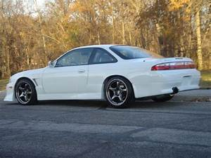 Bubbleboy5858 1995 Nissan 240sx Specs  Photos