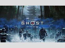 New Desktop Wallpaper – Ghost of Tsushima – Gaming Art