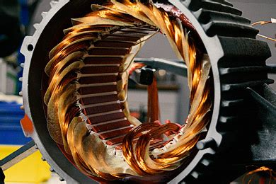 Electric Motor Winding by Motor Windings Impremedia Net