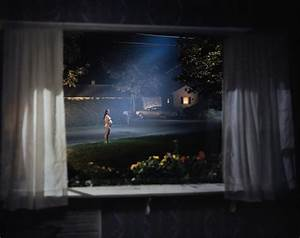 Gregory Crewdson (b. 1962) | Untitled (Sleep Walker ...