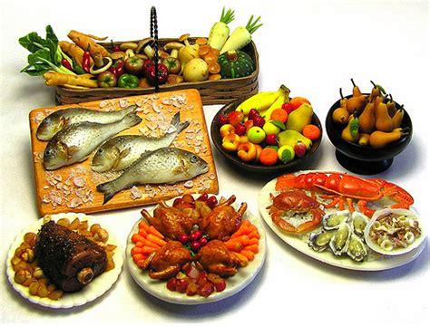 cuisine miniature kiva 39 s atkinson 39 s miniature foods look enough to eat