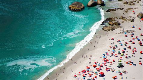 Cool coasts: Gray Malin's amazing aerial beach photos