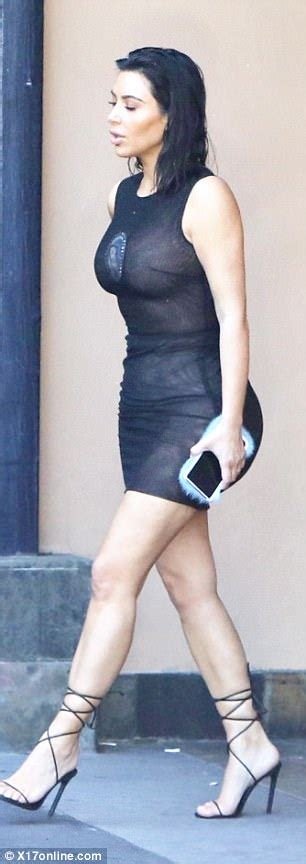 Kim Kardashian Wears Dress With Virgin Mary On Her Chest Daily Mail Online