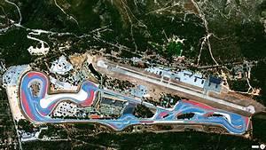 Circuit Paul Ricard F1 : le circuit paul ricard confirm au calendrier de la f1 en 2018 ~ Medecine-chirurgie-esthetiques.com Avis de Voitures