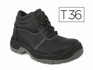 Acheter Chaussures De Sécurité : chaussure s curit faru contact jmf burotik ~ Melissatoandfro.com Idées de Décoration