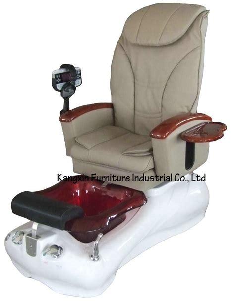 salon pedicure foot spa chair kzm s001 11 3d