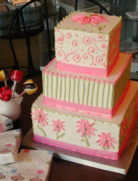 kroger baby shower cakes party xyz