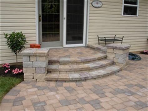 25 best ideas about patio steps on front