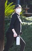 'Pregnant' Emma Stone shows off big 'baby bump' as actress ...