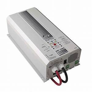 Inverter    Charger Studer Xpc  2200 24s