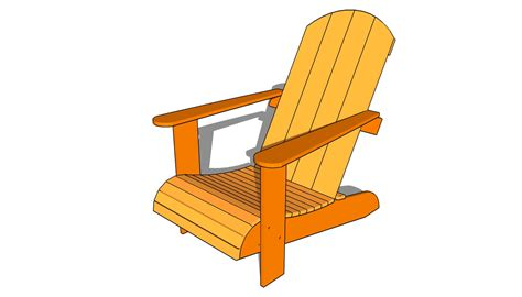 Big And Adirondack Chair Plans by Adirondack Chair Plans Free Free Outdoor Plans Diy