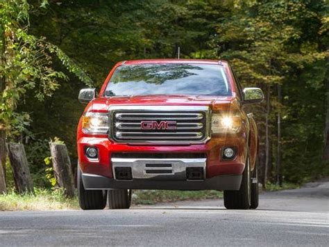 Diesel Suits 2016 Gmc Canyon Pickup