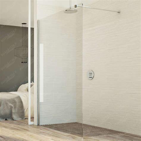 parete doccia walk in box doccia it parete doccia 120 cm in vetro trasparente