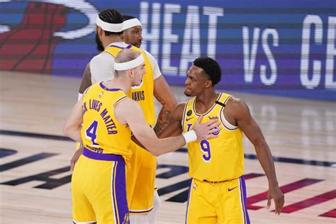 Lakers vs. Heat: Complete NBA Finals preview coverage ...