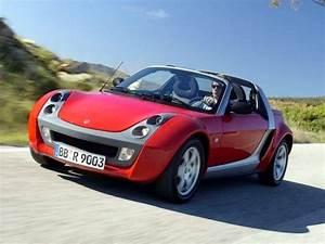 Voiture Cabriolet 4 Places : fiabilit smart roadster coup et cabriolet que vaut le mod le en occasion ~ Gottalentnigeria.com Avis de Voitures