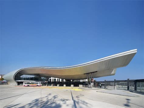 Stylish Home Interiors - the world 39 s 10 best designed bus stations designcurial