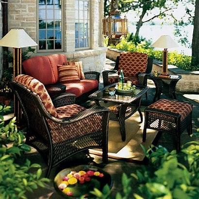 Patio Furniture Outdoor Wicker Seating Garden Mooreana