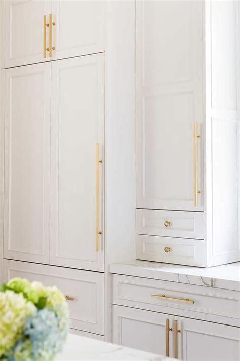 gold kitchen cabinet hardware white kitchen cabinets with modern gold hardware kitchen