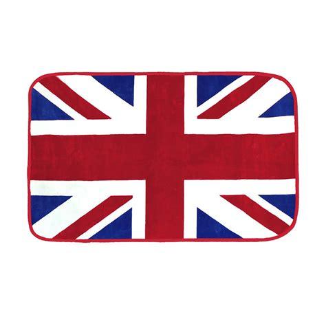 chaise d finition tapis dessin imprimé drapeau anglais les douces nuits de
