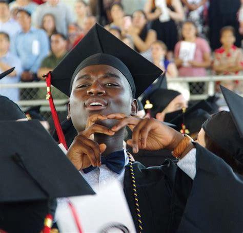 forsyth central high school graduation forsyth news