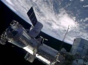 Russia to only use ISS until 2020: official