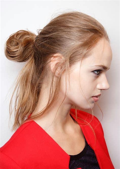 To Hairstyles by 20 Ideas De Peinados Que Puedes Probar Ahora Mismo Cut