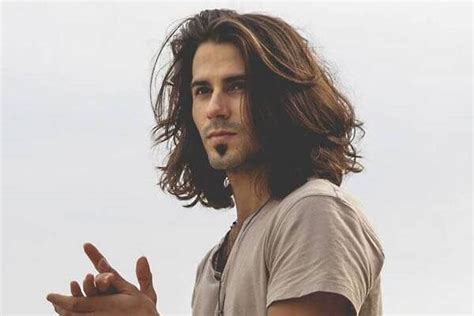 Best 50 All Time Hairstyles for Men with Long Hair